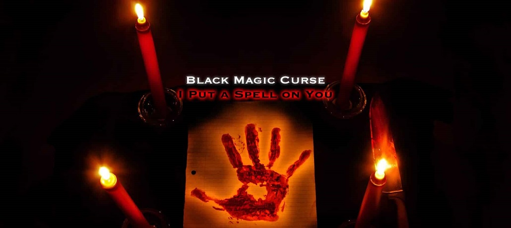 Black Magic Curse