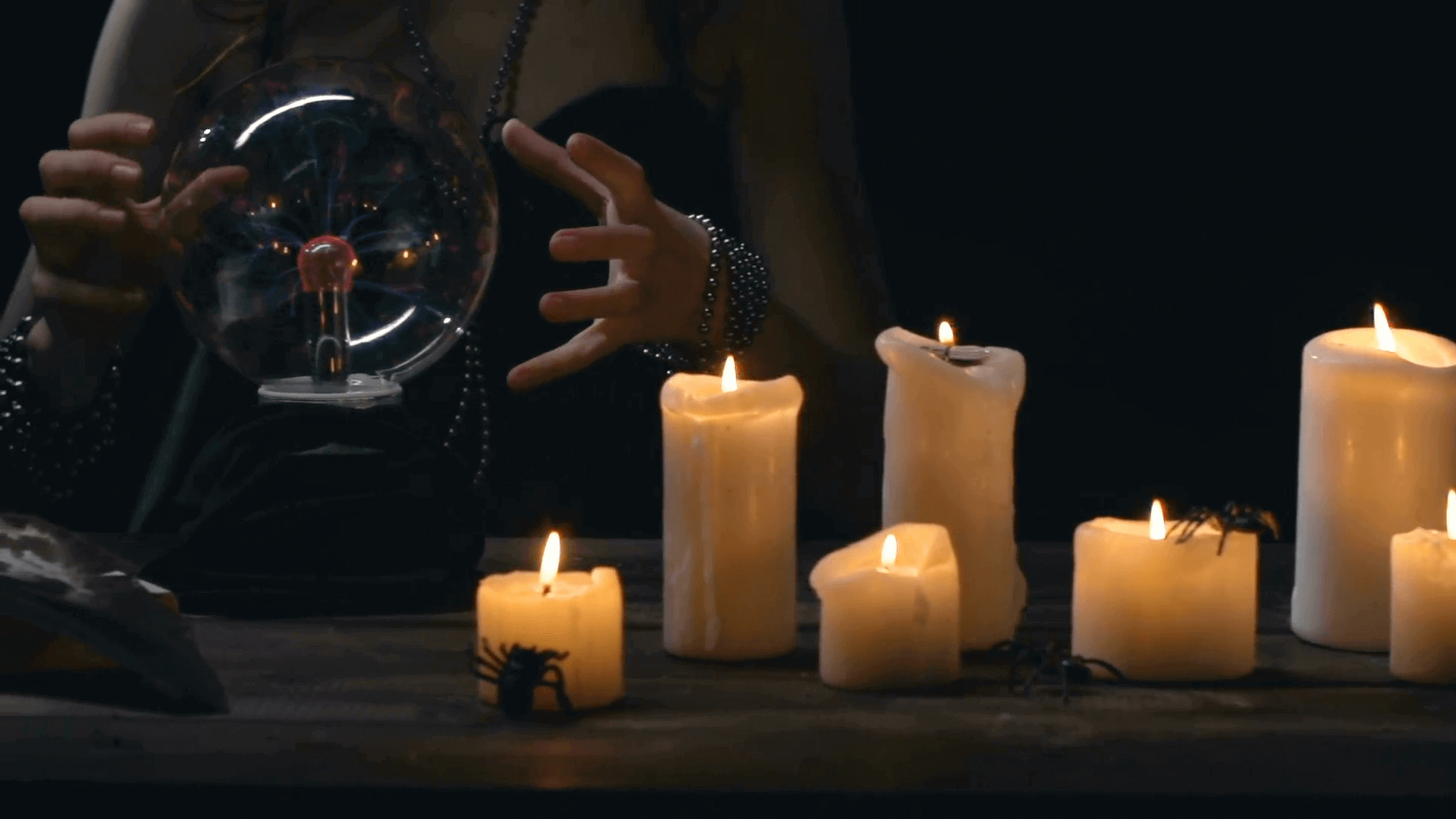 Witchcraft and Black Magic spells
