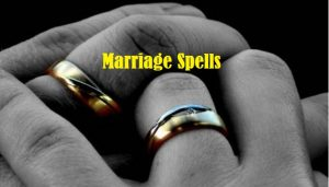 Love Spells to stop a divorce or marriage