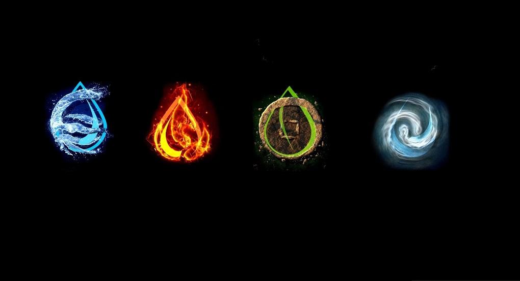 Powerful healing spells